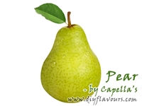 Pear Flavor Concentrate by Capella's