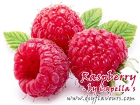Raspberry Flavor Concentrate by Capella's