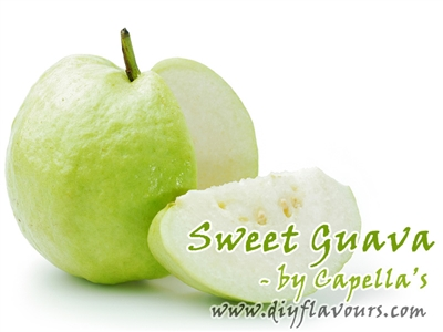 Sweet Guava by Capella's