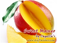 Sweet Mango Flavor Concentrate by Capella's