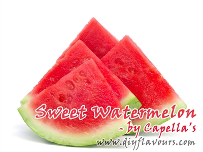 Sweet Watermelon Flavor Concentrate by Capella's