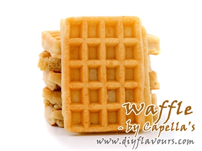 Waffle by Capella's