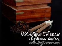 BM Cigar Tobacco Concentrated Flavor