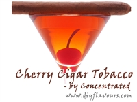 Cherry Cigar Tobacco Concentrated Flavor