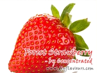 Forest Strawberry Concentrated Flavor