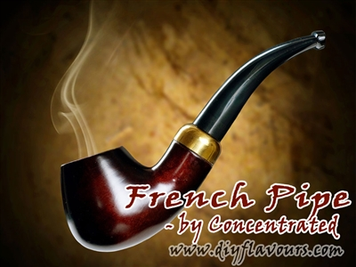 French Pipe Concentrated Flavor
