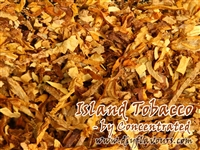 Island Tobacco Concentrated Flavor