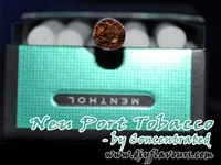 Neu Port Tobacco Concentrated Flavor