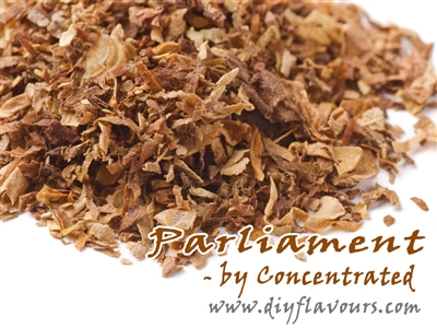 Parliament Tobacco Concentrated Flavor