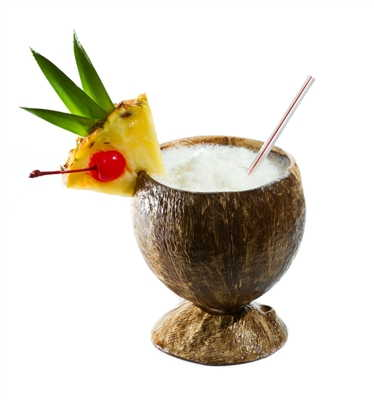 Pina Colada Concentrated Flavor