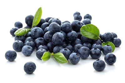 Blueberry Medley