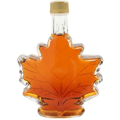 Canadian Maple - DIY One Shot