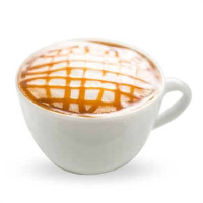 Caramel Macchiato - DIY One Shot