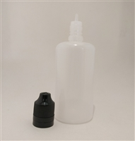 100 ML LDPE Dropper Bottle - CP/TP