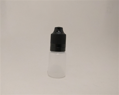 10 ML LDPE Dropper Bottle - CP/TP