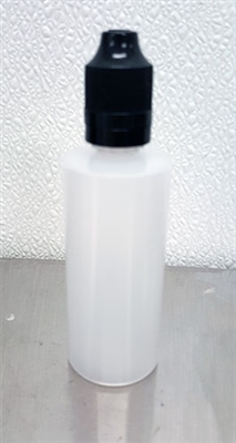65 ML LDPE Unicorn Bottle