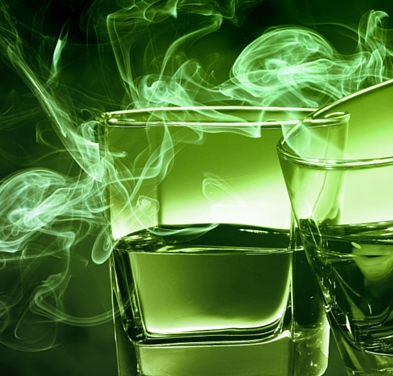 Absinthe Concentrate by Decadent Vapours