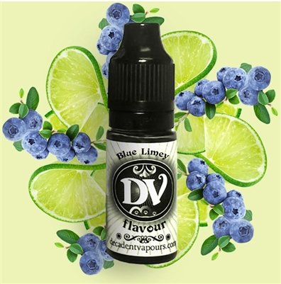 Blue Limey Concentrate by Decadent Vapours