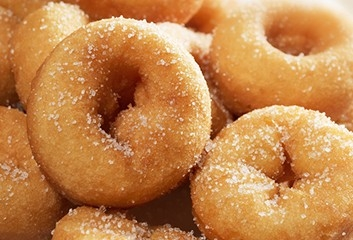 Doughnut Concentrate by Decadent Vapours