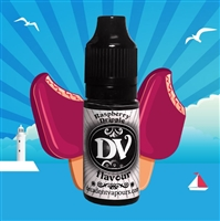 Raspberry Dripple Concentrate by Decadent Vapours