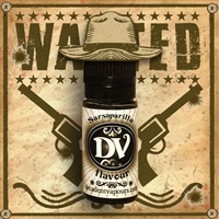 Sarsaparilla Concentrate by Decadent Vapours