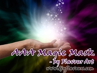 Magic Mask Flavor Concentrate by Flavour Art