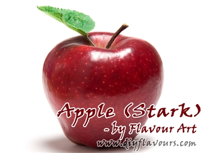 Apple (Stark) Flavor Concentrate by Flavour Art