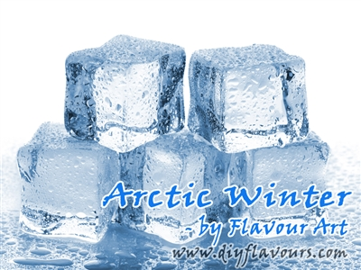 Arctic Winter Flavor Concentrate by Flavour Art