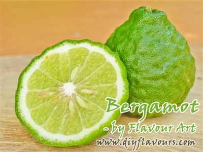 Bergamot Flavor Concentrate by Flavour Art