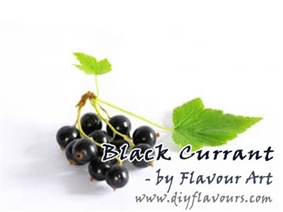 Black Currant Flavor Concentrate by Flavour Art