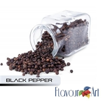 Black Pepper Flavor Concentrate by Flavour Art