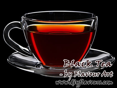 Black Tea Flavor Concentrate by Flavour Art