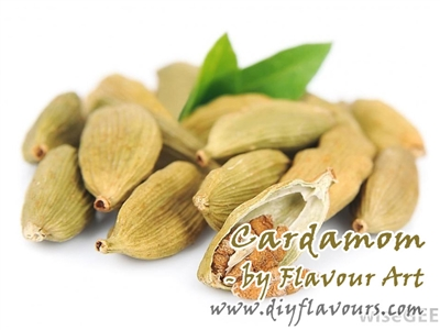 Cardamom Flavor Concentrate by Flavour Art