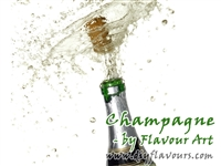 Champagne Flavor Concentrate by Flavour Art