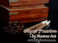 Cigar Passion Flavor Concentrate by Flavour Art
