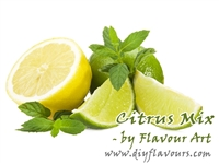 Citrus Mix Flavor Concentrate by Flavour Art