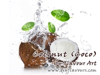 Coconut (Coco) Flavor Concentrate by Flavour Art