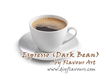 Espresso (Dark Bean) Flavor Concentrate by Flavour Art