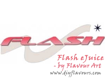 Flash eJuice Flavor Concentrate by Flavour Art