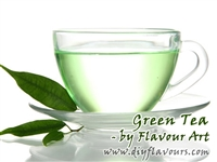 Green Tea Flavor Concentrate by Flavour Art