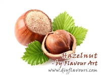 Hazelnut Flavor Concentrate by Flavour Art