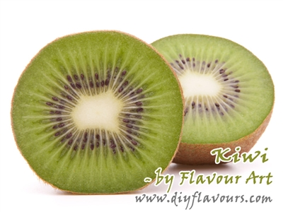 Kiwi Flavor Concentrate by Flavour Art