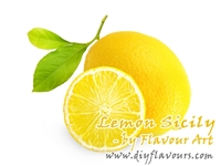 Lemon Sicily Flavor Concentrate by Flavour Art