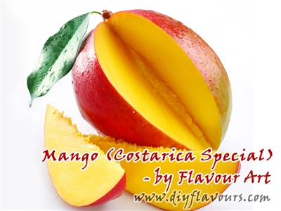 Mango Flavor Concentrate by Flavour Art