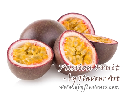 Passion Fruit Flavor Concentrate by Flavour Art