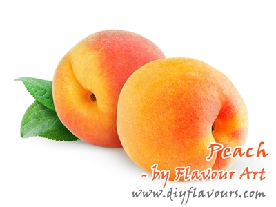 Peach Flavor Concentrate by Flavour Art