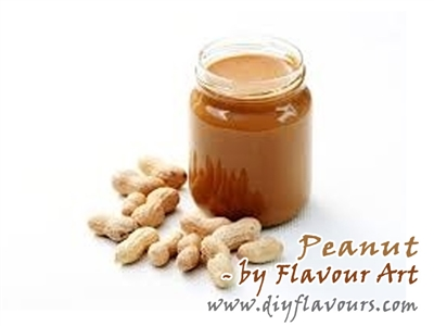 Peanut Flavor Concentrate by Flavour Art