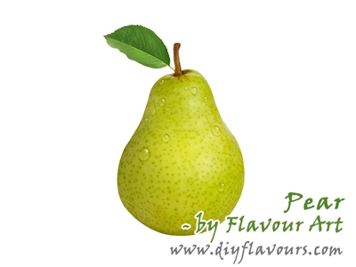 Pear Flavor Concentrate by Flavour Art