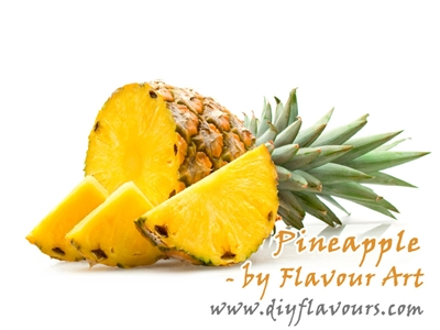 Pineapple Flavor Concentrate by Flavour Art