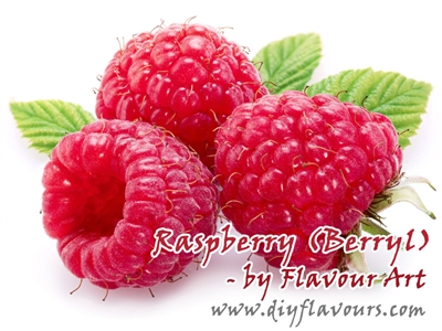 Raspberry Flavor Concentrate by Flavour Art